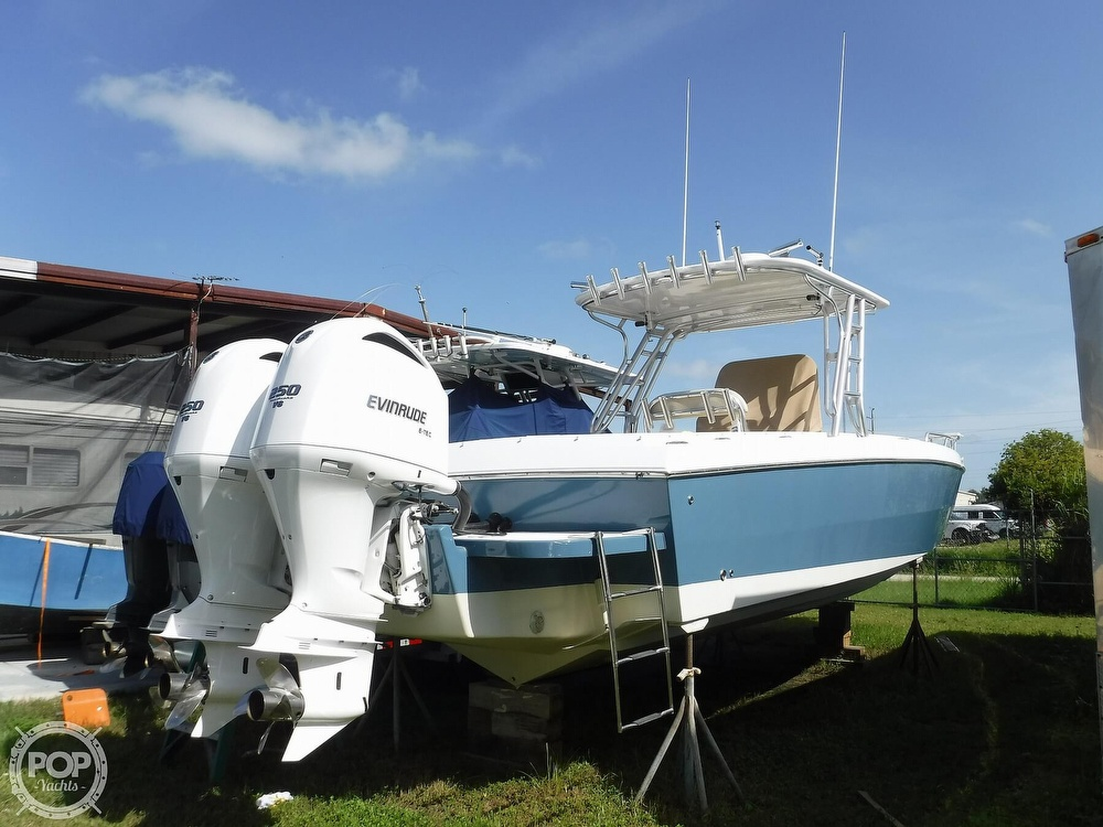 2007 Custom boat for sale, model of the boat is 36.10 & Image # 23 of 40