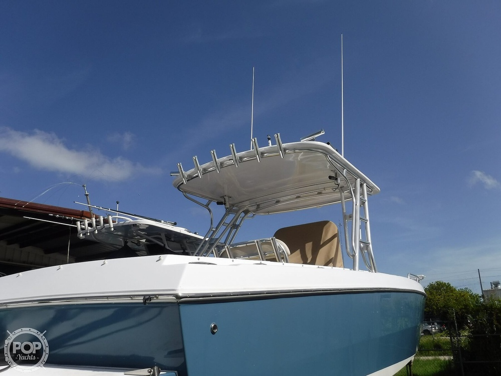 2007 Custom boat for sale, model of the boat is 36.10 & Image # 25 of 40