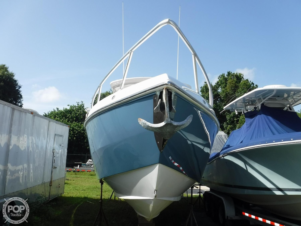 2007 Custom boat for sale, model of the boat is 36.10 & Image # 28 of 40