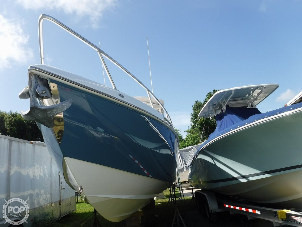 2007 Custom boat for sale, model of the boat is 36.10 & Image # 29 of 40