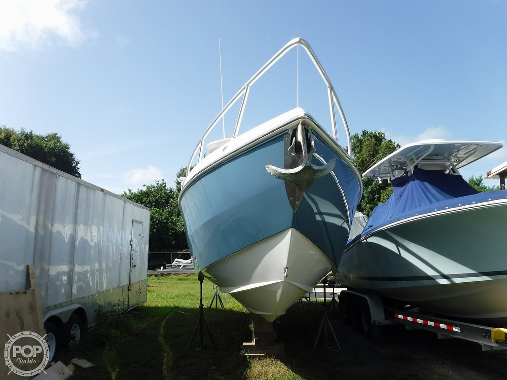2007 Custom boat for sale, model of the boat is 36.10 & Image # 30 of 40