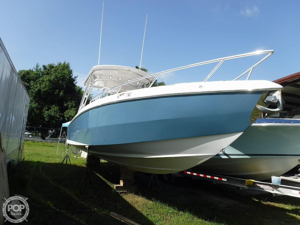 2007 Custom boat for sale, model of the boat is 36.10 & Image # 31 of 40