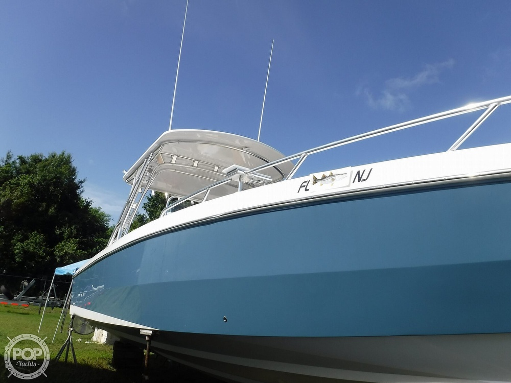 2007 Custom boat for sale, model of the boat is 36.10 & Image # 32 of 40