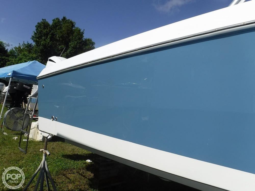 2007 Custom boat for sale, model of the boat is 36.10 & Image # 34 of 40
