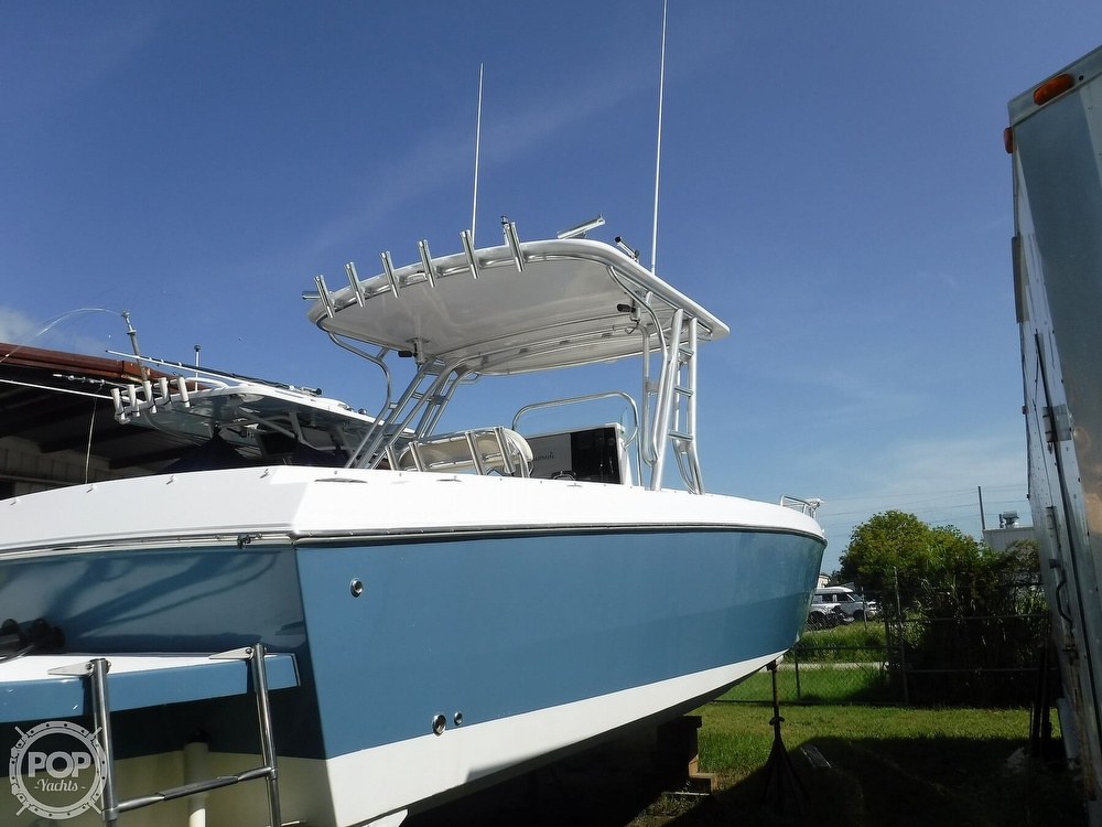 2007 Custom boat for sale, model of the boat is 36.10 & Image # 35 of 40