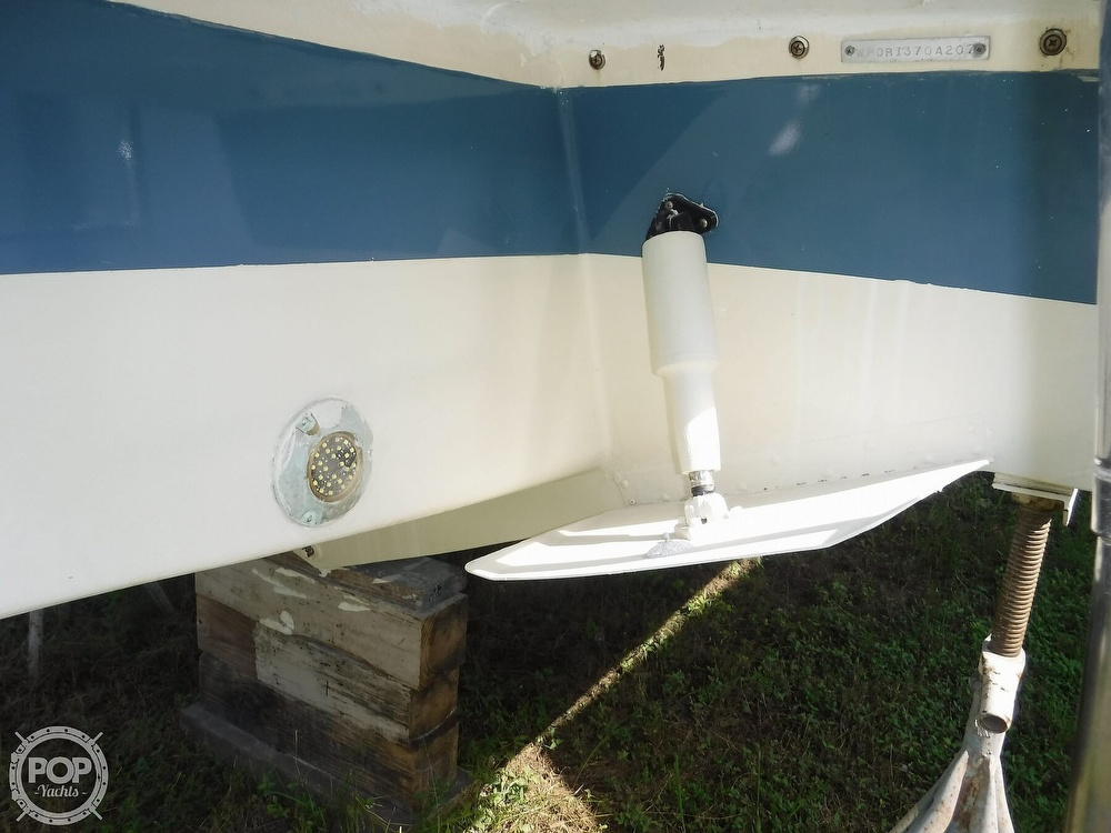 2007 Custom boat for sale, model of the boat is 36.10 & Image # 40 of 40