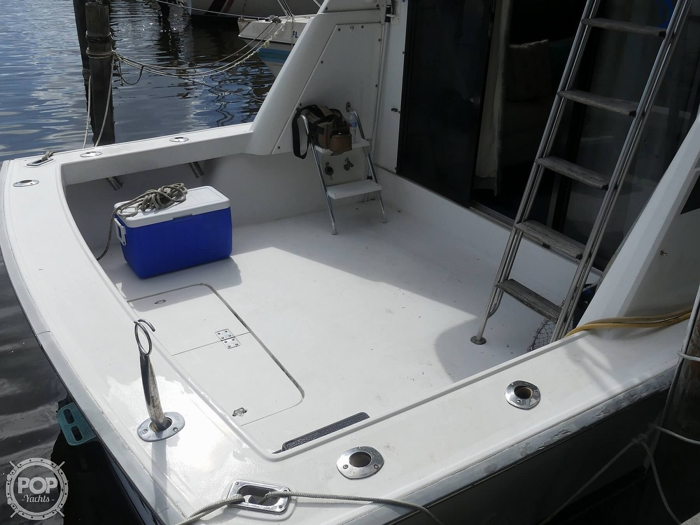 1988 Luhrs boat for sale, model of the boat is 342 Tournament & Image # 3 of 40