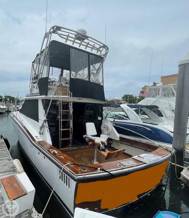 1971 Trojan boat for sale, model of the boat is F36 & Image # 4 of 17