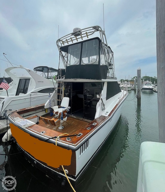 1971 Trojan boat for sale, model of the boat is F36 & Image # 3 of 17