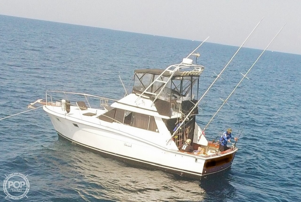 1971 Trojan boat for sale, model of the boat is F36 & Image # 5 of 17