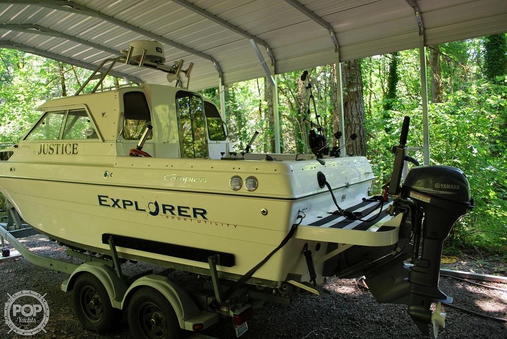 2005 Campion Explorer 622I - image 2