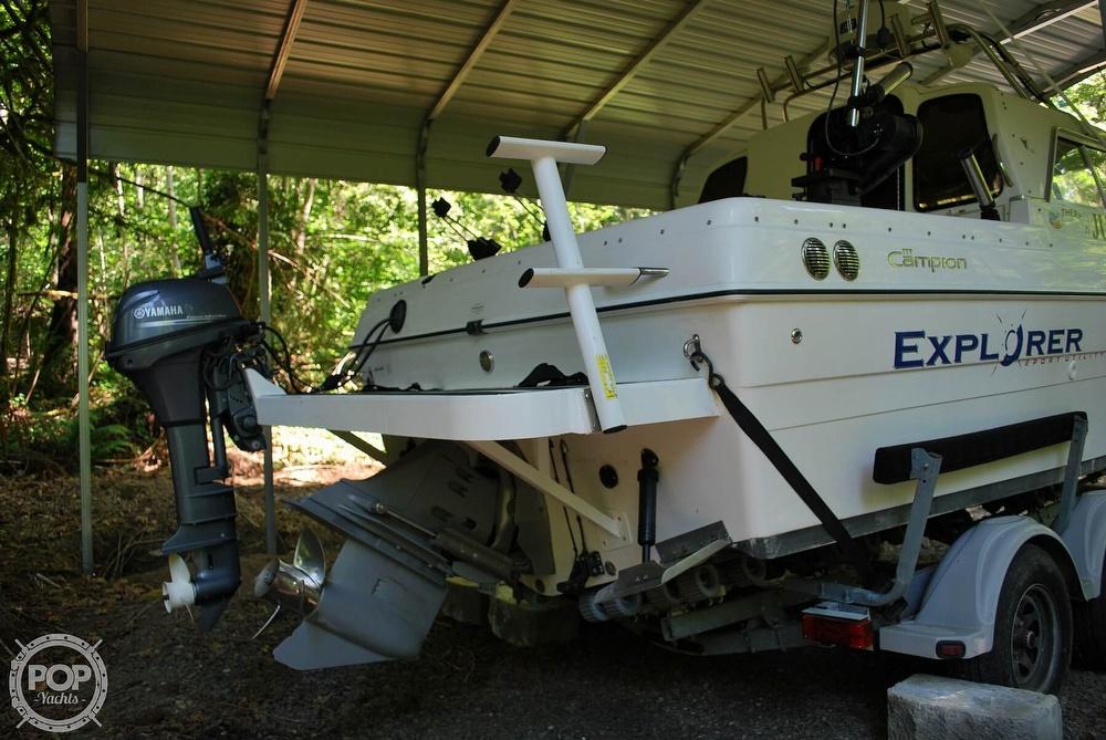2005 Campion Explorer 622I - image 8