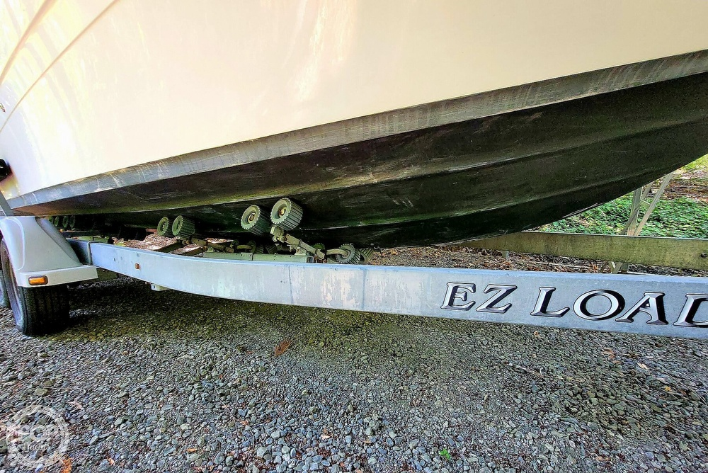 2005 Campion boat for sale, model of the boat is Explorer 622I & Image # 15 of 40