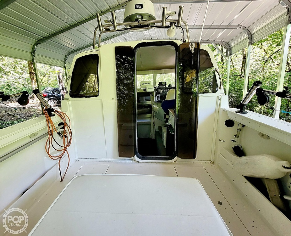 2005 Campion boat for sale, model of the boat is Explorer 622I & Image # 3 of 40