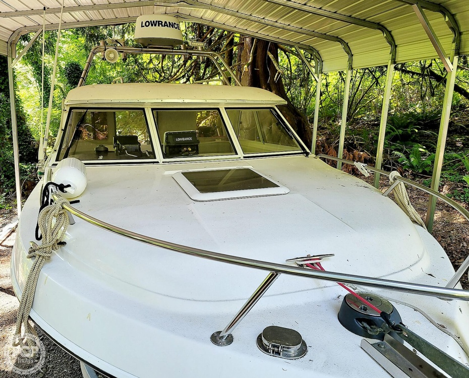 2005 Campion boat for sale, model of the boat is Explorer 622I & Image # 13 of 40