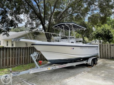 Boston Whaler 230 Outrage, 230, for sale - $32,000