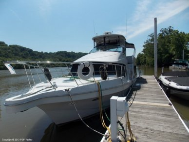 Bluewater 510 Motoryacht, 52', for sale - $175,000