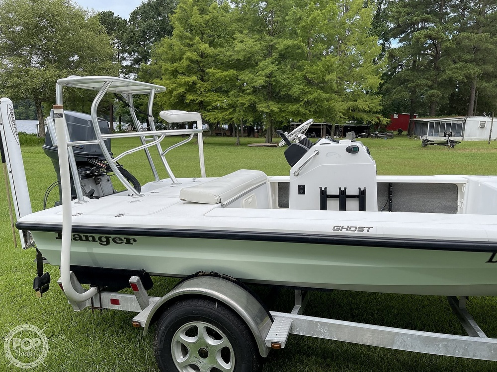 2006 Ranger Boats boat for sale, model of the boat is 169 Ghost & Image # 2 of 40