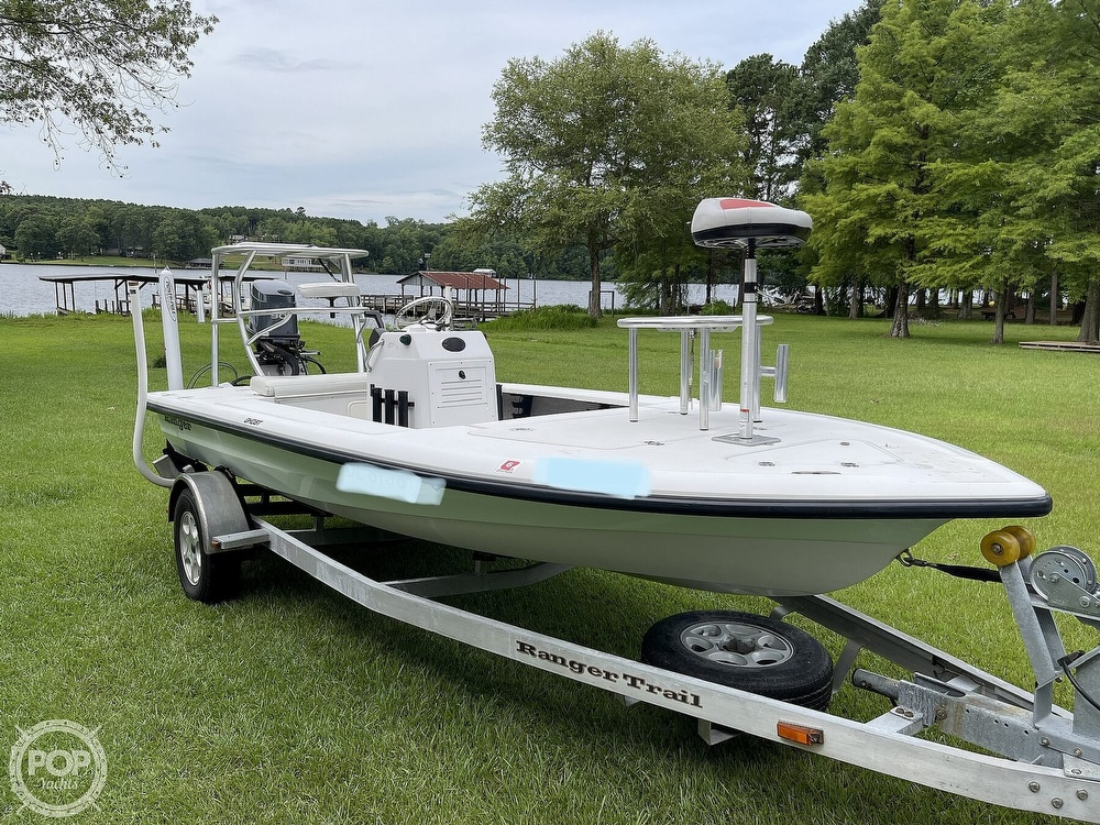 2006 Ranger Boats boat for sale, model of the boat is 169 Ghost & Image # 3 of 40