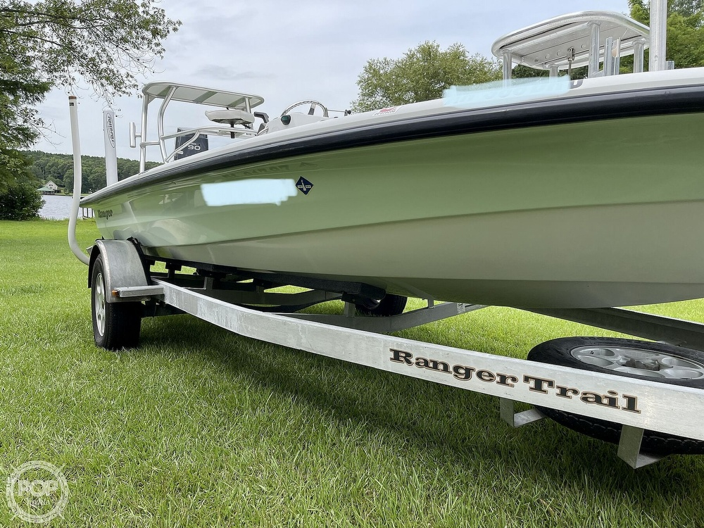 2006 Ranger Boats boat for sale, model of the boat is 169 Ghost & Image # 4 of 40