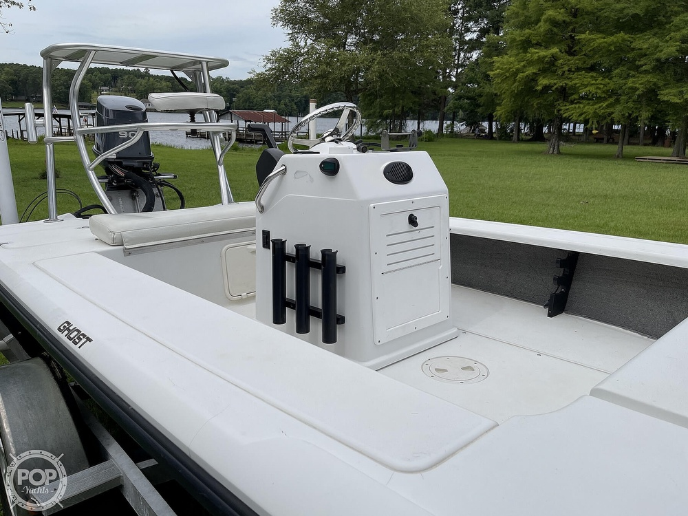 2006 Ranger Boats boat for sale, model of the boat is 169 Ghost & Image # 5 of 40
