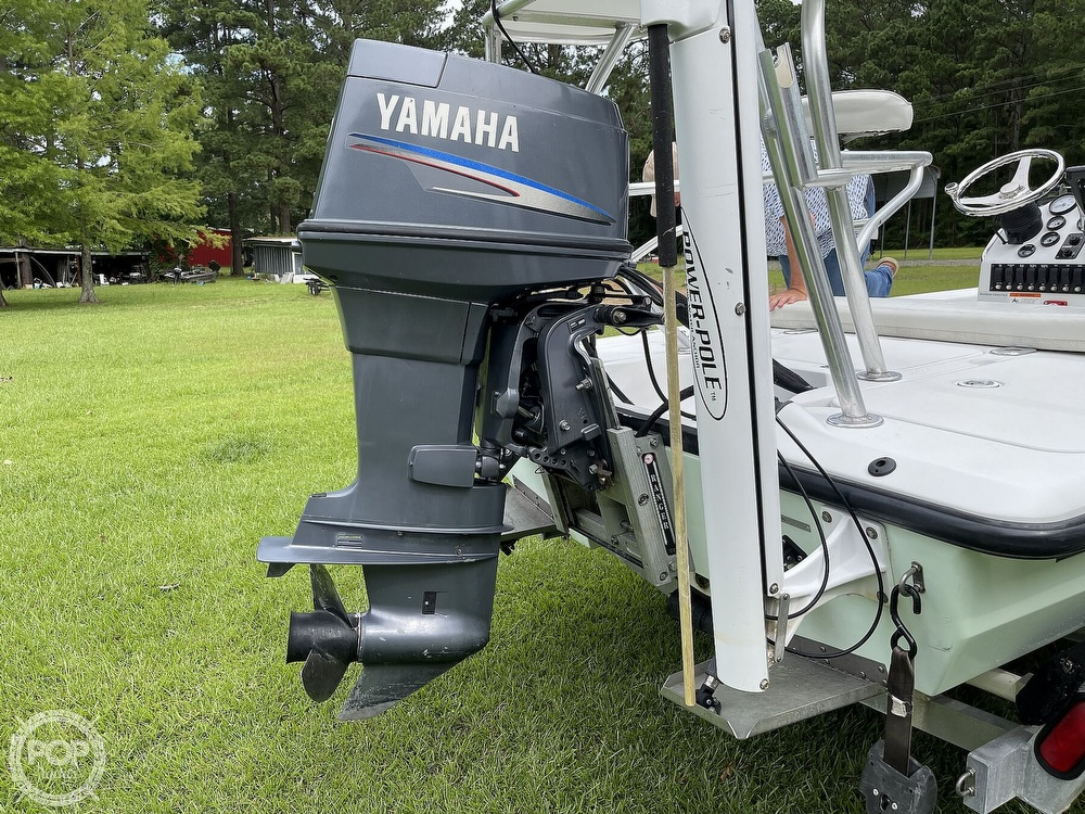 2006 Ranger Boats boat for sale, model of the boat is 169 Ghost & Image # 9 of 40