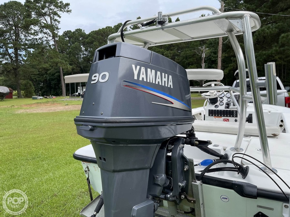 2006 Ranger Boats boat for sale, model of the boat is 169 Ghost & Image # 12 of 40