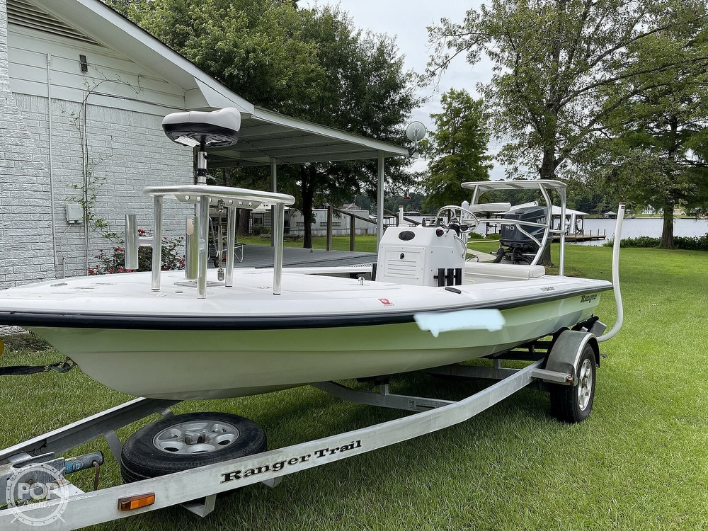 2006 Ranger Boats boat for sale, model of the boat is 169 Ghost & Image # 21 of 40