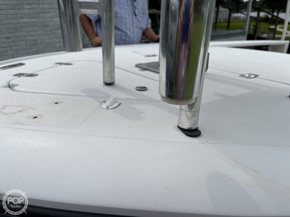 2006 Ranger Boats boat for sale, model of the boat is 169 Ghost & Image # 24 of 40
