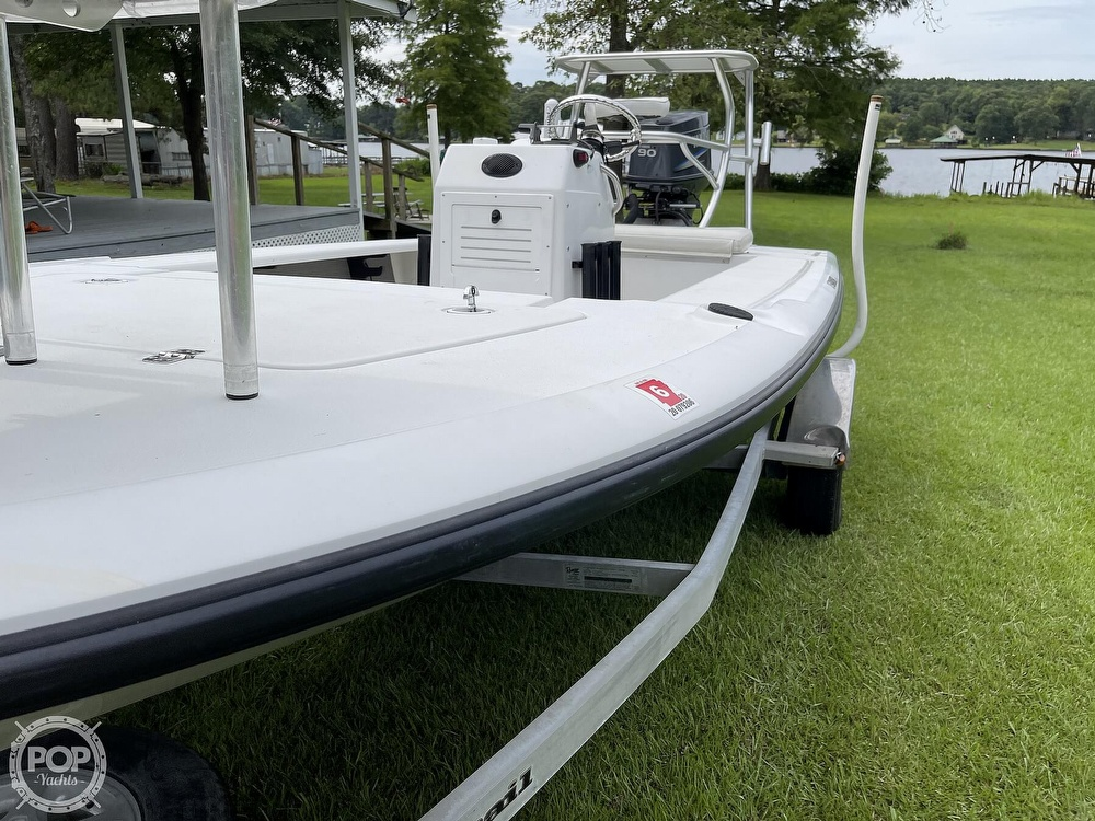 2006 Ranger Boats boat for sale, model of the boat is 169 Ghost & Image # 29 of 40