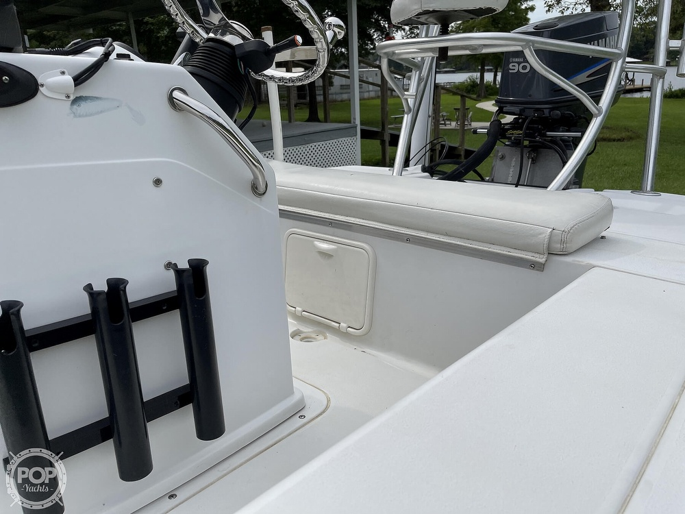 2006 Ranger Boats boat for sale, model of the boat is 169 Ghost & Image # 32 of 40