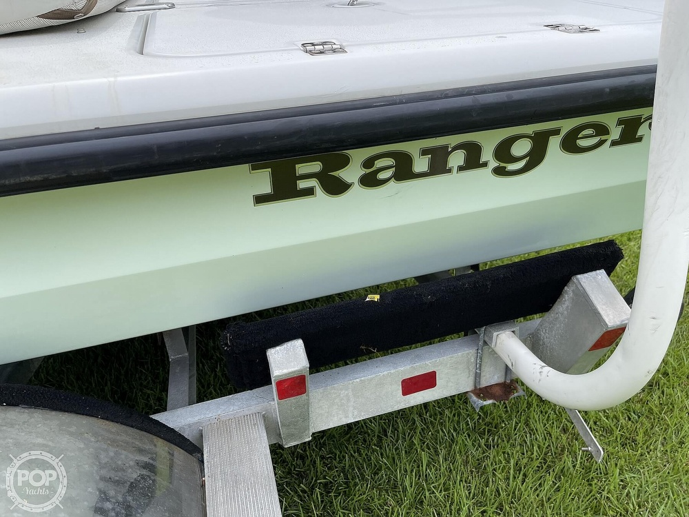 2006 Ranger Boats boat for sale, model of the boat is 169 Ghost & Image # 34 of 40