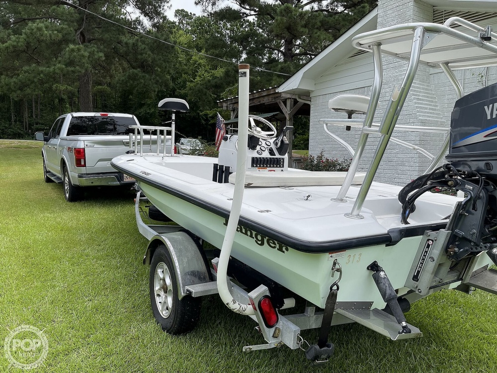 2006 Ranger Boats boat for sale, model of the boat is 169 Ghost & Image # 35 of 40