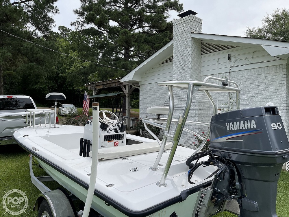 2006 Ranger Boats boat for sale, model of the boat is 169 Ghost & Image # 36 of 40