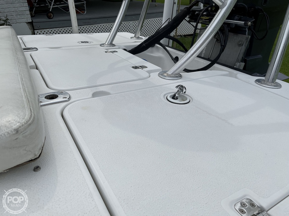 2006 Ranger Boats boat for sale, model of the boat is 169 Ghost & Image # 38 of 40