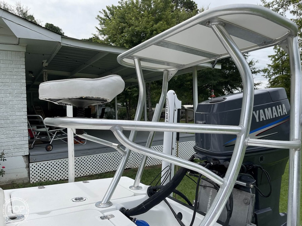2006 Ranger Boats boat for sale, model of the boat is 169 Ghost & Image # 39 of 40
