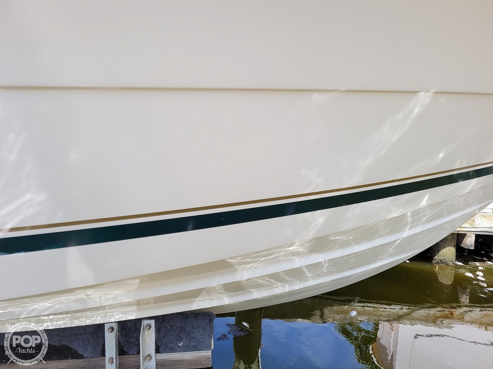 2000 Pursuit boat for sale, model of the boat is 2470 WA & Image # 25 of 40