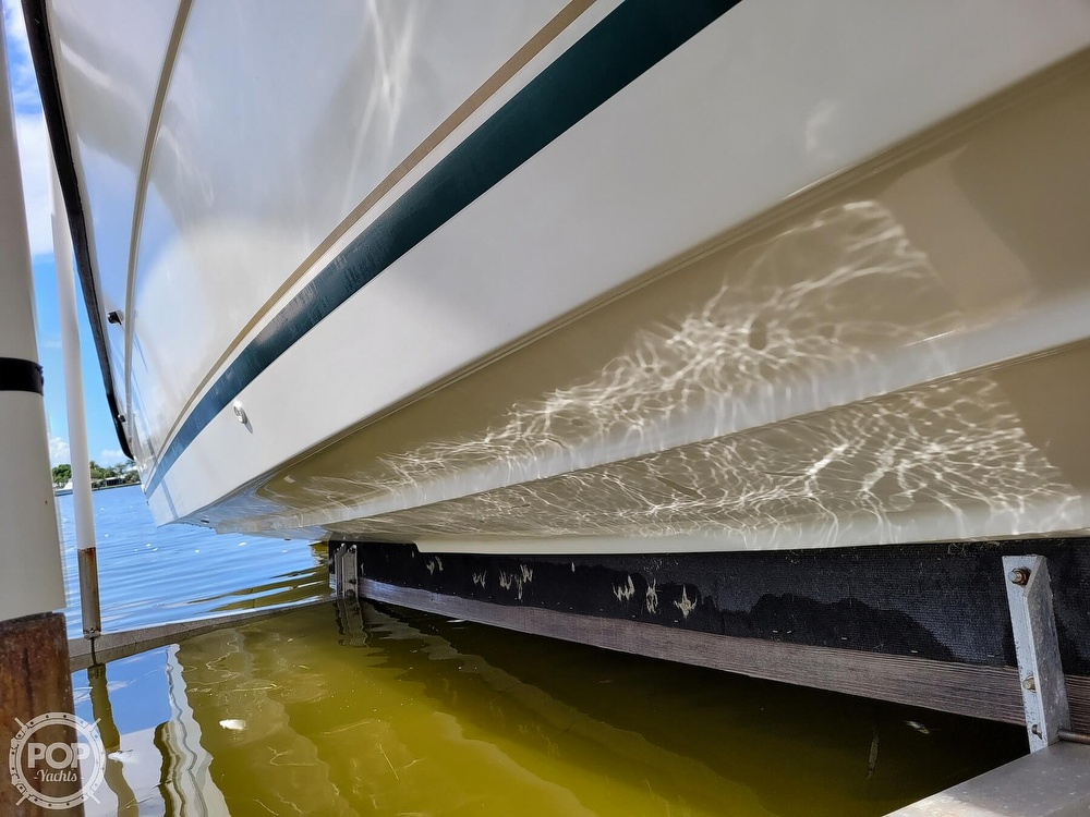 2000 Pursuit boat for sale, model of the boat is 2470 WA & Image # 26 of 40