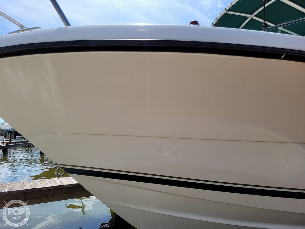 2000 Pursuit boat for sale, model of the boat is 2470 WA & Image # 28 of 40