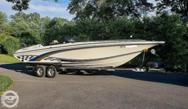 Fountain Fever 27, 27, for sale - $49,995