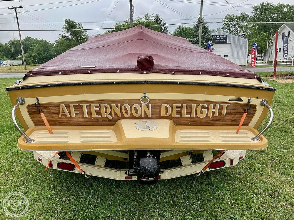1978 Sleekcraft boat for sale, model of the boat is Ambassador 26 & Image # 13 of 17