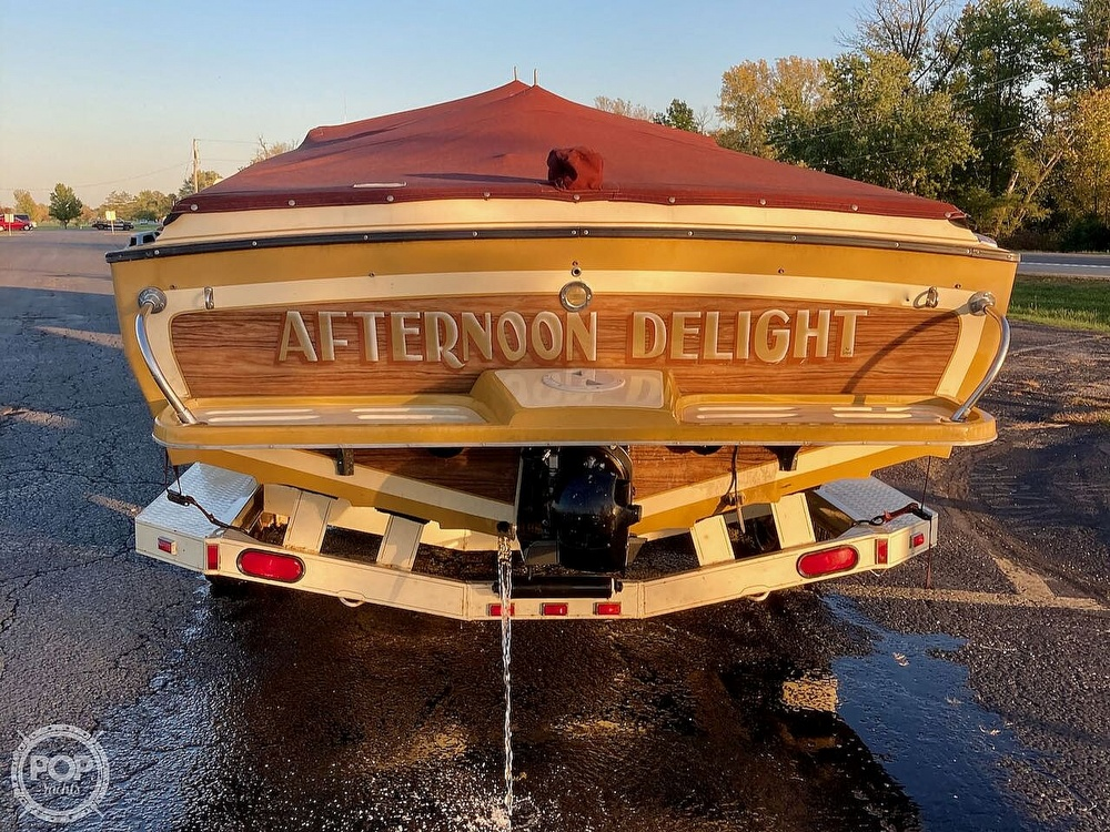 1978 Sleekcraft boat for sale, model of the boat is Ambassador 26 & Image # 3 of 17
