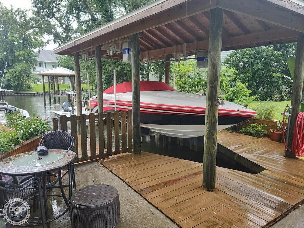 2010 Checkmate boat for sale, model of the boat is 275 ZT & Image # 8 of 40