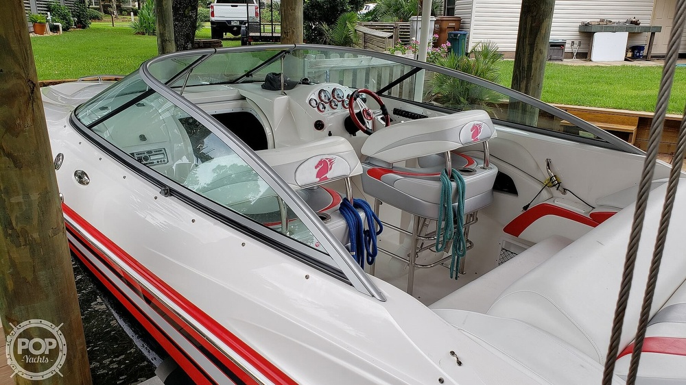 2010 Checkmate boat for sale, model of the boat is 275 ZT & Image # 4 of 40