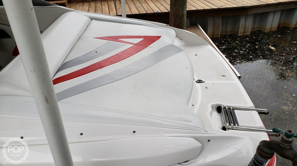 2010 Checkmate boat for sale, model of the boat is 275 ZT & Image # 10 of 40