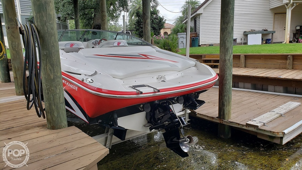 2010 Checkmate boat for sale, model of the boat is 275 ZT & Image # 12 of 40