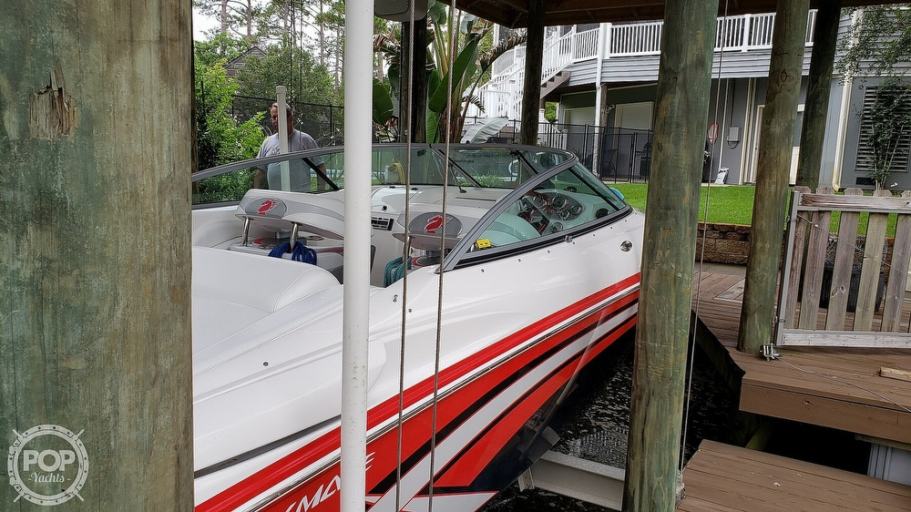 2010 Checkmate boat for sale, model of the boat is 275 ZT & Image # 17 of 40