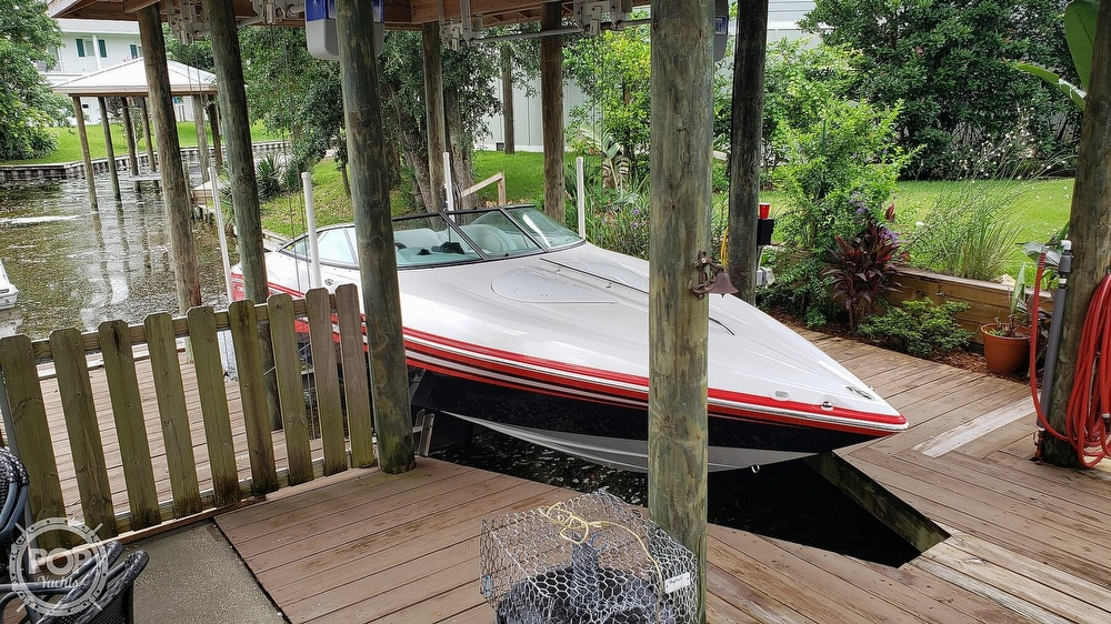 2010 Checkmate boat for sale, model of the boat is 275 ZT & Image # 21 of 40