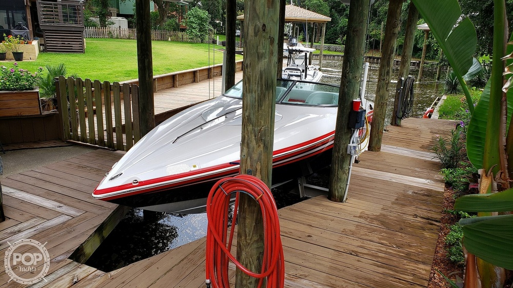 2010 Checkmate boat for sale, model of the boat is 275 ZT & Image # 22 of 40