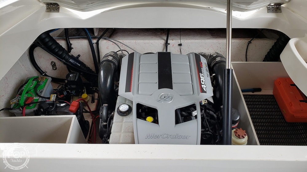 2010 Checkmate boat for sale, model of the boat is 275 ZT & Image # 5 of 40